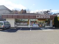 奈良市内にてローソン店舗を取得する